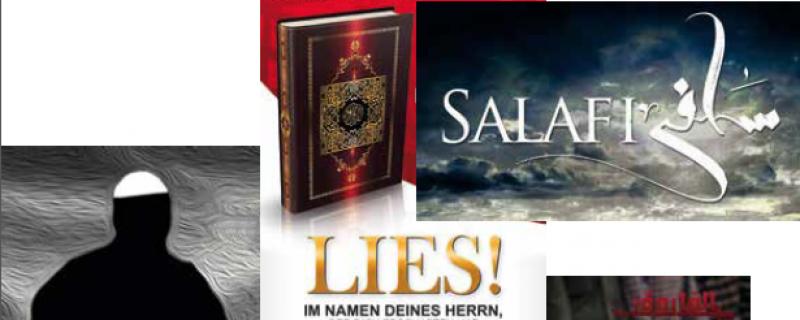 Salafistische Radikalisierung – Ursachen und Auswege