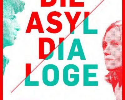 """Veranstaltung: """"Asyl-Dialoge"""""""